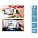 Lupa Mobilux digital